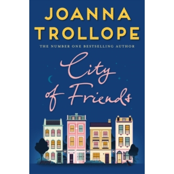 City of Friends Paperback