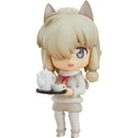 Alpaca Suri (Kemono Friends) Nendoroid Action Figure