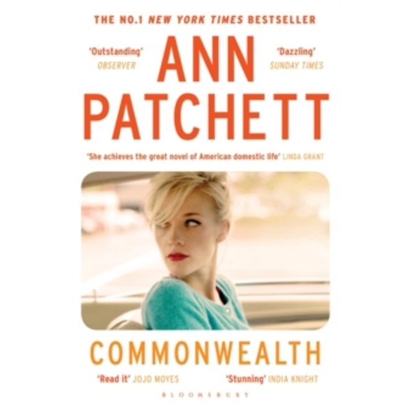 Commonwealth Paperback