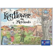 Keyflower The Merchants Expansion