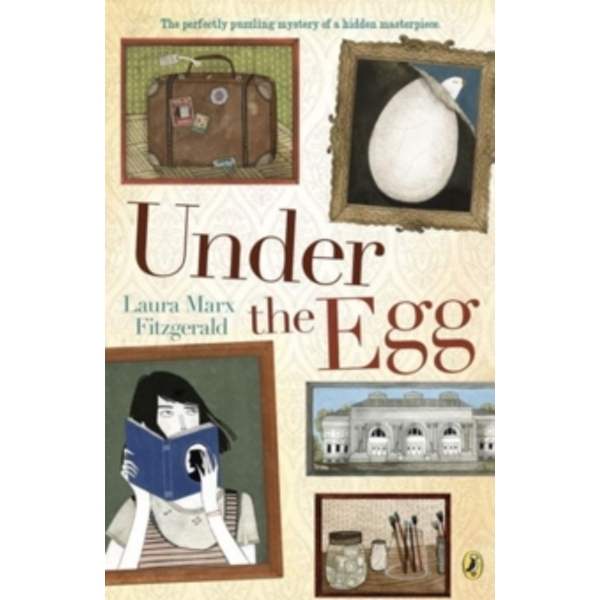 Under the Egg by Laura Marx Fitzgerald (Paperback, 2015)