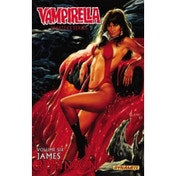 Vampirella Masters Series Volume 6: James Robinson TP