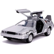 Back To The Future 1:32 Time Machine Vehicle