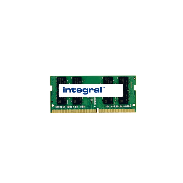 Integral IN4V16GNDLRI 16GB DDR4 RAM Laptop module kit 2400MHZ