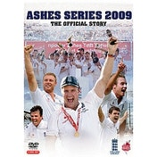 Ashes Series 2009 - The Official Story Rental DVD