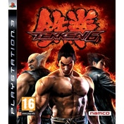 Tekken 6 Game PS3