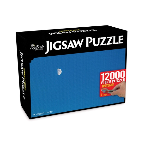 ThumbsUp! Prank Pack Small - 12,000pc Puzzle Kit [Damaged Packaging]