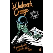 A Clockwork Orange (Penguin Essentials) Mass Market Paperback