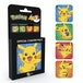 Pokemon Pikachu Coaster Pack - Image 3