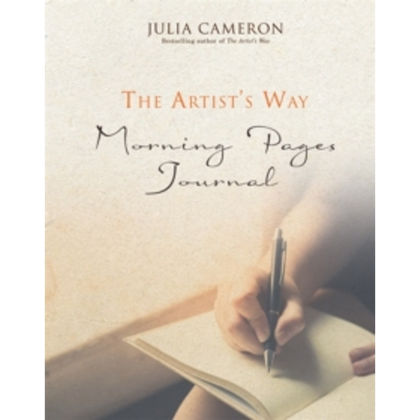 The Artist's Way Morning Pages Journal : A Companion Volume to The Artist's Way