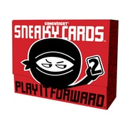 SNEAK_2 - Sneaky Cards Expansion