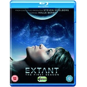 Extant - Season 1 Blu-ray (Region Free)
