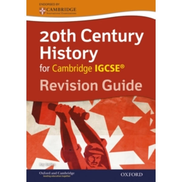 20th Century History for Cambridge IGCSE (R): Revision Guide by Ray Ennion (Paperback, 2015)