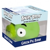 Angry Birds - Pig Money Box In Display Box
