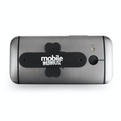 Mobile Madhouse Universal Rubber Case Stand - Black