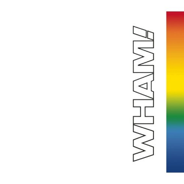 Wham The Final CD