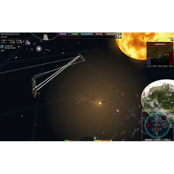 Star Ruler Game PC - Image 4