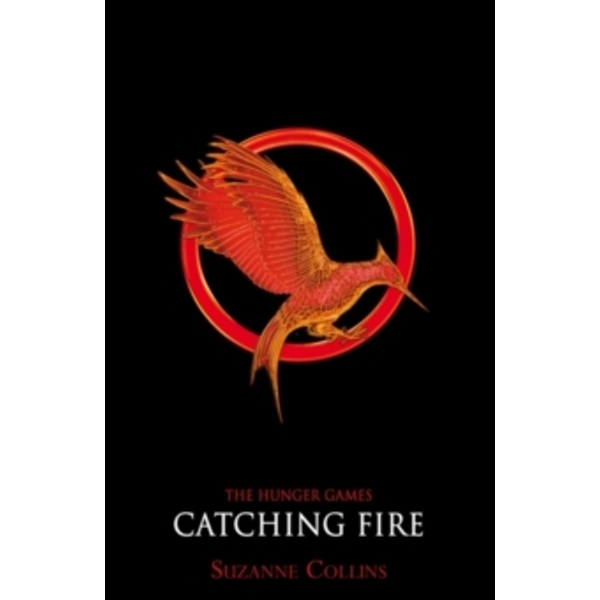Catching Fire (Hunger Games Trilogy) Paperback