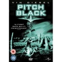 Pitch Black (2000) DVD