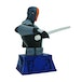 Beware The Batman Deathstroke (Batman The Animated Series) Bust - Image 2