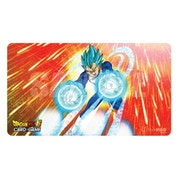 Dragon Ball Super: Universe 7 Saiyan Prince Vegeta Playmat