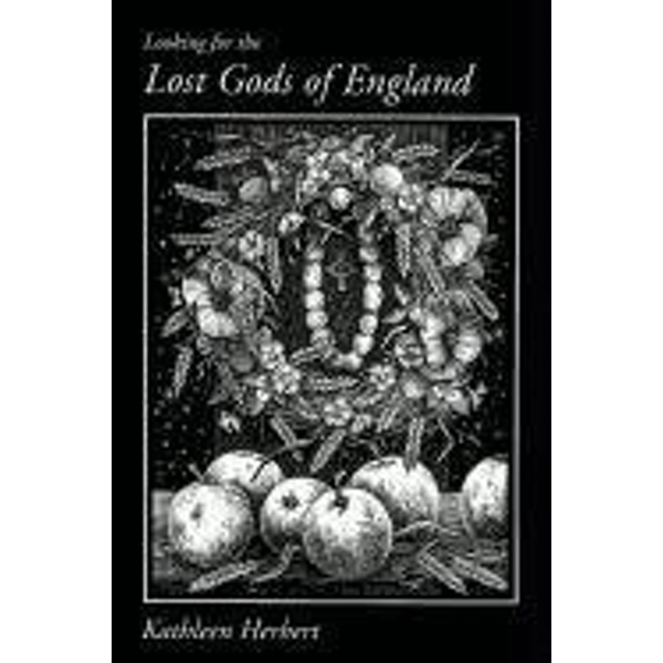 Looking for the Lost God of England by Kathleen Herbert (Paperback, 2011)