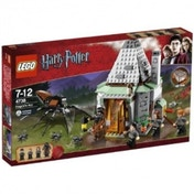 Lego Harry Potter Hagrids Hut