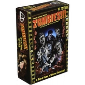 Zombies!!! PG Version Board Game
