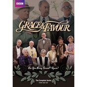 Grace & Favour (Are You Being Served? Again!): The Complete Series DVD