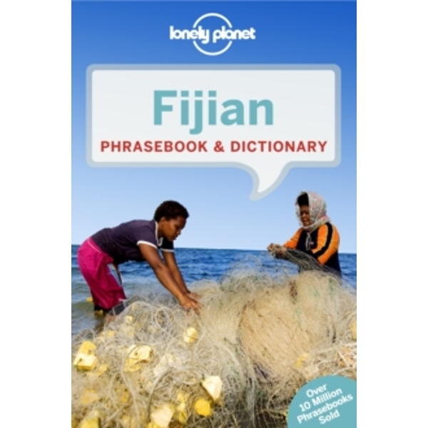 Lonely Planet Fijian Phrasebook & Dictionary by Lonely Planet (Paperback, 2014)