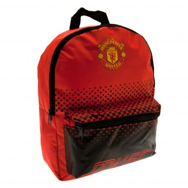 Manchester United FC Junior Backpack