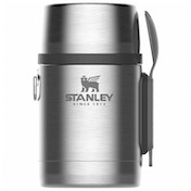 Stanley Adventure Vacuum Food Jar 0.53L Stainless Steel
