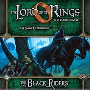 The Lord of the Rings The Black Riders Expansion