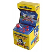 Sega Mega Drive Sonic The Hedgehog Arcade Nano