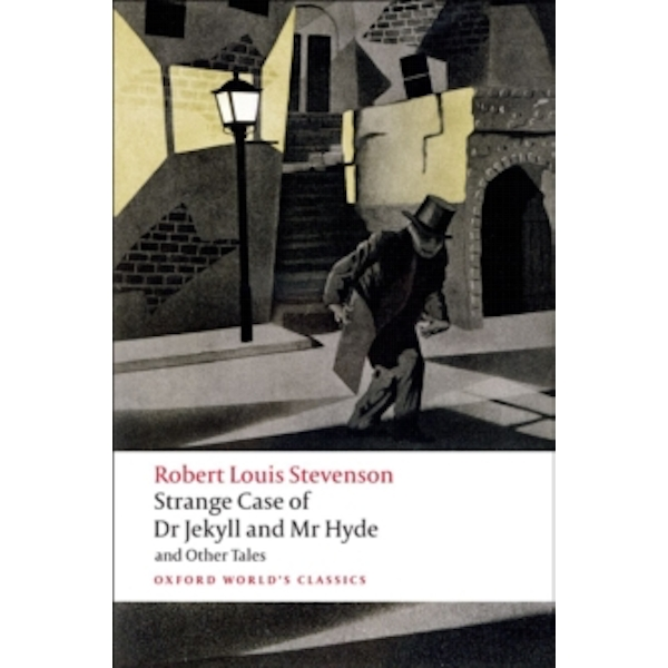 Strange Case of Dr Jekyll and Mr Hyde and Other Tales by Robert Louis Stevenson (Paperback, 2008)