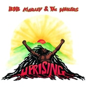 Bob Marley And The Wailers Uprising CD