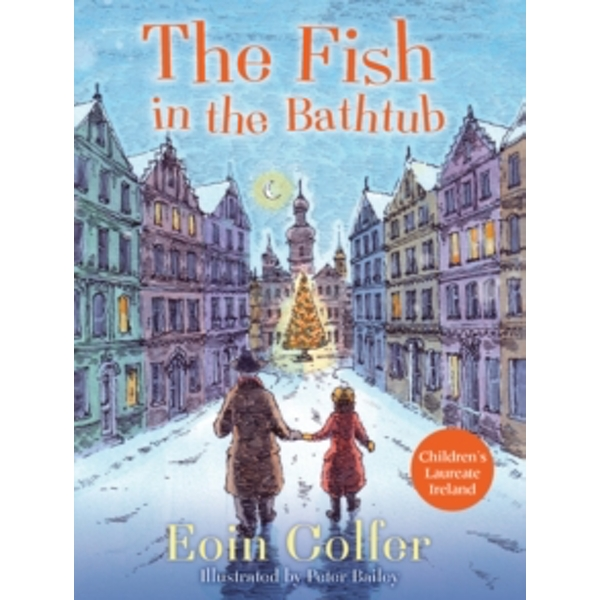 The Fish in the Bathtub by Eoin Colfer (Paperback, 2014)