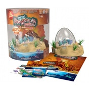 Aqua Dragons Jurassic Time Travel EGGspedition