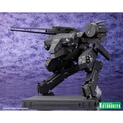 Kotobukiya Metal Gear Solid Metal Gear Rex Black Ver plstic Model Kit