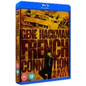 French Connection/French Connection 2 Double Pack Blu Ray