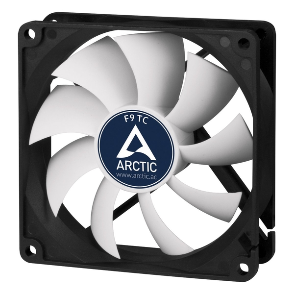 F9 TC 92mm Case Fan AFACO-090T0-GBA01