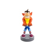 Crash Bandicoot Controller / Phone Holder Cable Guy