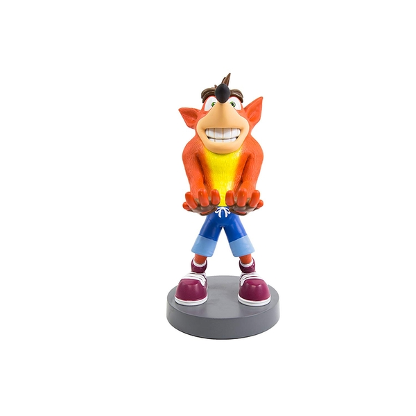 Crash Bandicoot Cable Guy