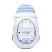 Snuza Hero MD (Medically Certified) Baby Breathing Monitor