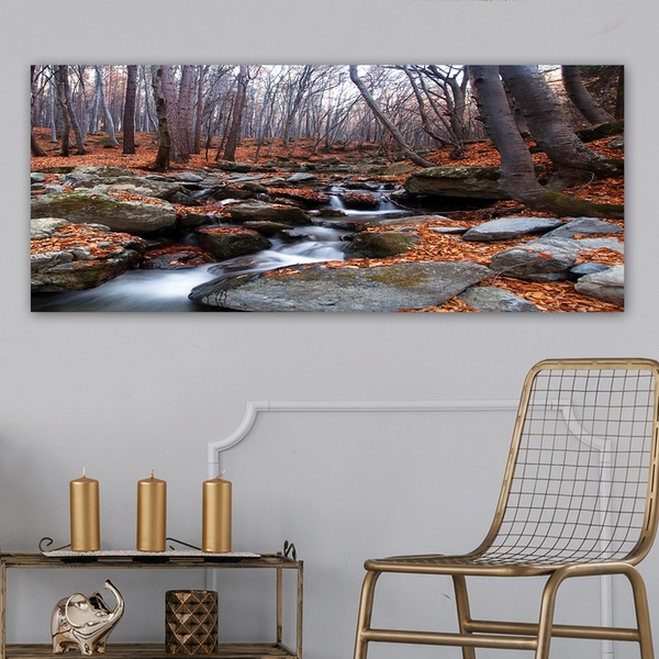 YTY106254341_50120 Multicolor Decorative Canvas Painting