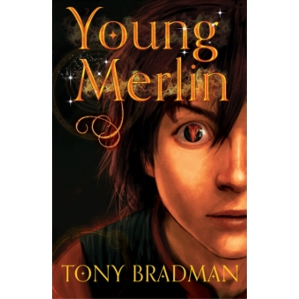 Young Merlin by Tony Bradman (Paperback, 2012)