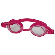 SwimTech Aqua Junior Goggles Pink