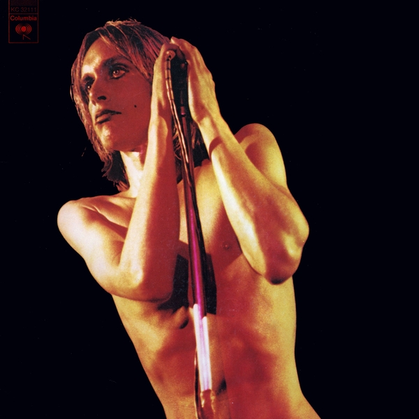 Iggy And The Stooges – Raw Power Vinyl