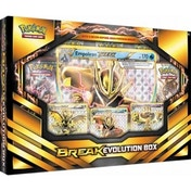 Pokemon TCG BREAK Evolution Box