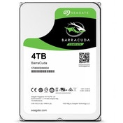 Seagate BarraCuda 4TB 5900RPM SATA 6Gb/s 256MB Cache HDD - OEM (ST4000DM004)